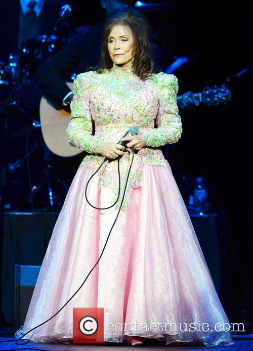 Loretta Lynn, Hard Rock Live in Hollywood Fla