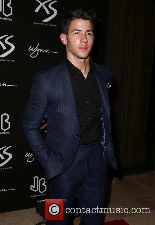 Nick Jonas, XS Nightclub