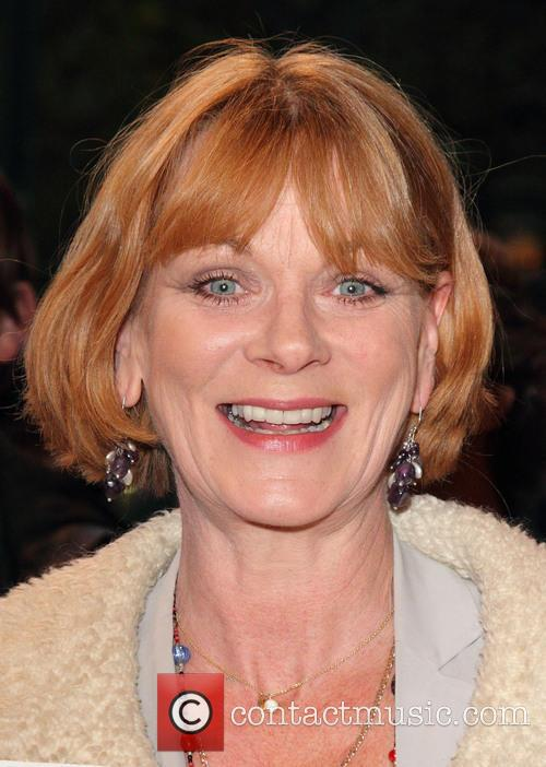 Samantha Bond 1