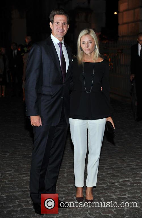 Marie-chantal Claire, Crown Princess Of Greece, Pavlos and Crown Prince Of Greece 2