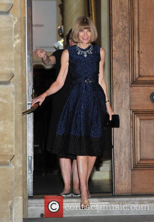 anna wintour an evening celebrating the global 3869648