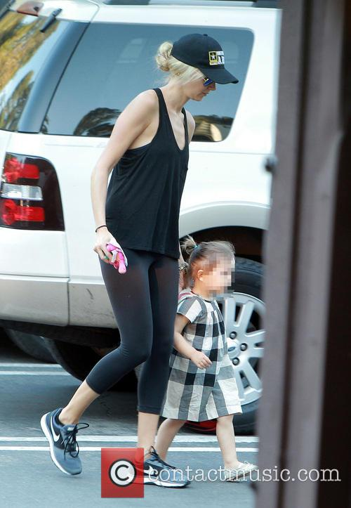 Kimberly Stewart and Delilah Del Toro 4