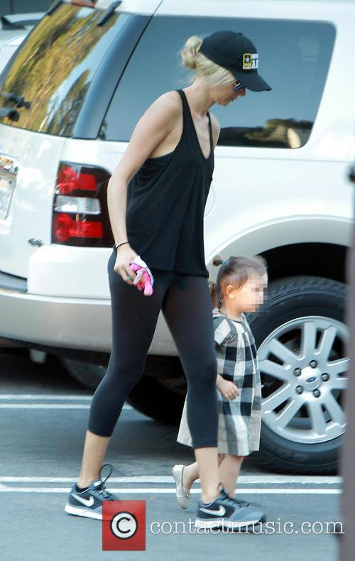 Kimberly Stewart and Delilah Del Toro 9