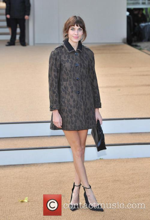 alexa chung london fashion week ss14  3868911