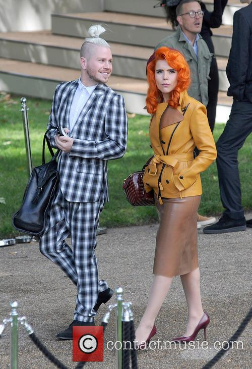paloma faith london fashion week ss14  3869285