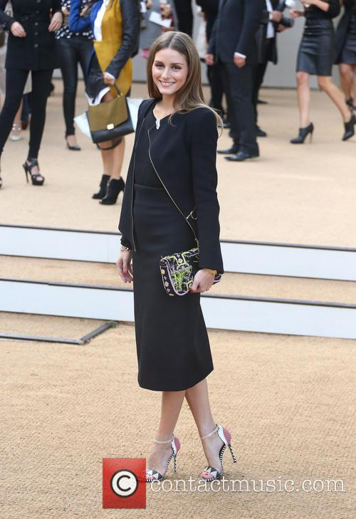 olivia palermo london fashion week ss14  3869460