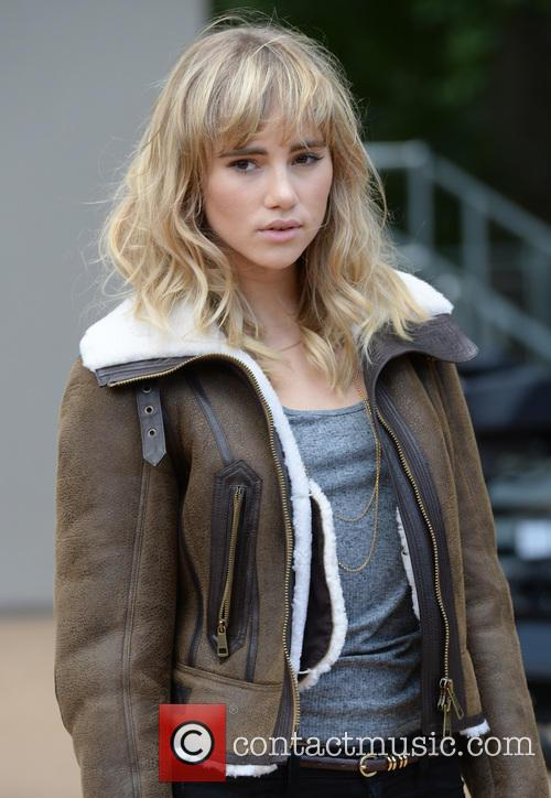 Suki Waterhouse 6