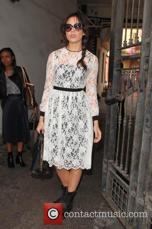 London Fashion Week SS14 - Christopher Kane -...