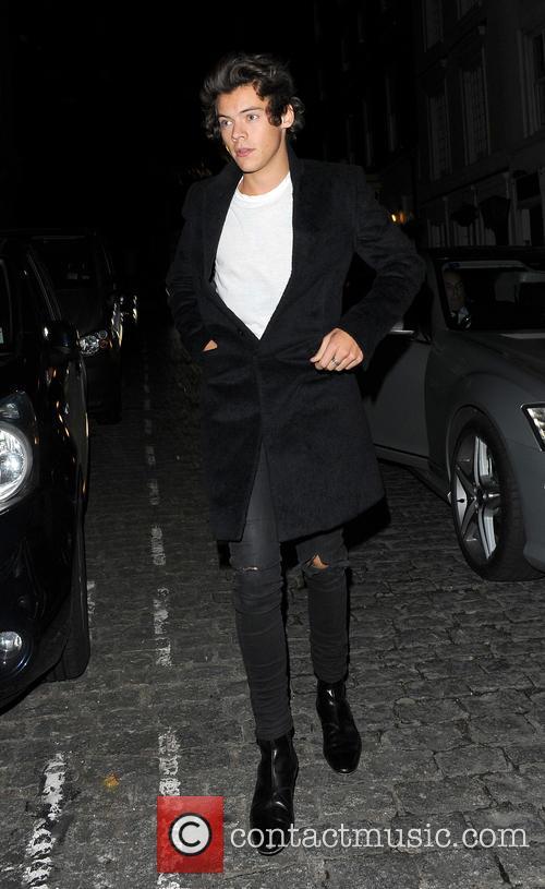 Harry Styles 7
