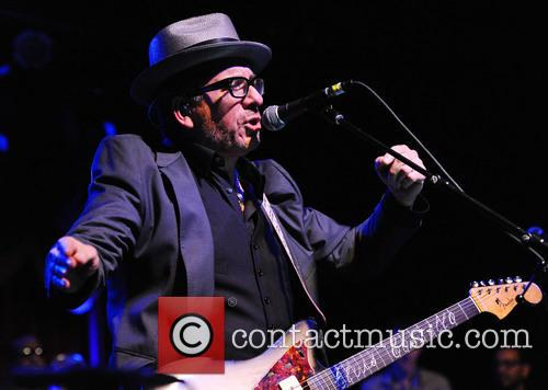 Elvis Costello 4