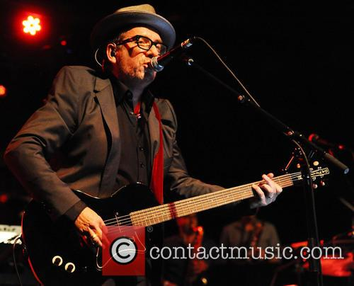 Elvis Costello 12