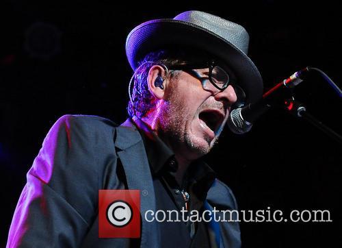 Elvis Costello 14