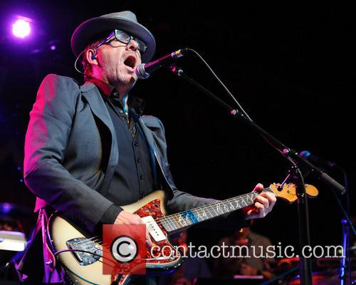 elvis costello elvis costello performs with the 3870734