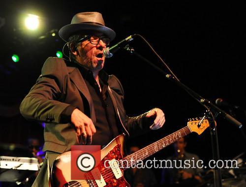 Elvis Costello 17