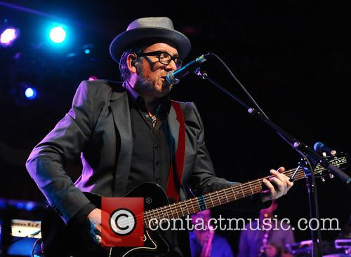 Elvis Costello 19