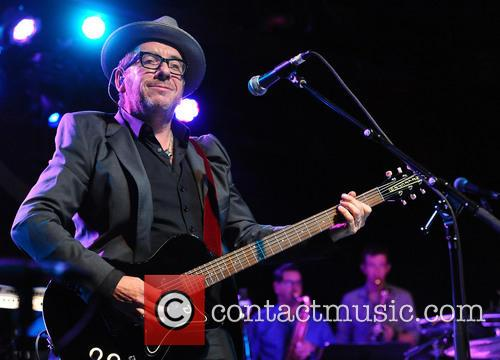 Elvis Costello 21