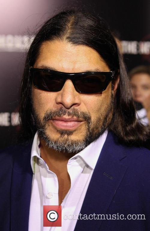 Robert Trujillo 2