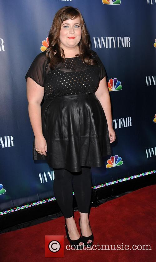 aidy bryant nbcs 2013 fall launch party 3870362