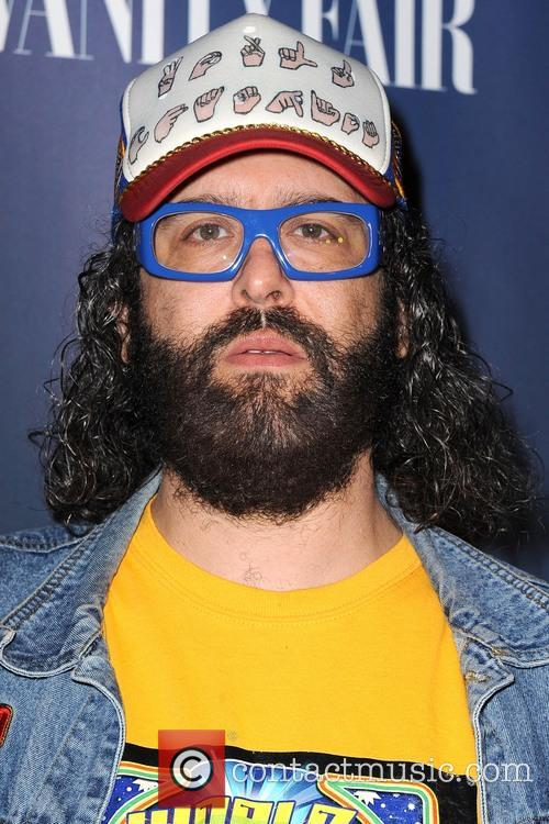Judah Friedlander, The Standard Hotel