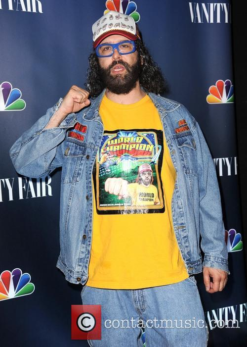 Judah Friedlander 3