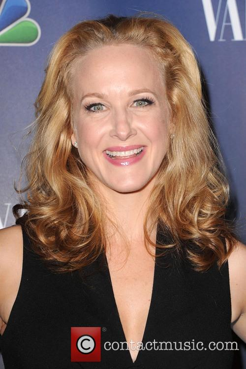 katie finneran nbcs 2013 fall launch party 3870341