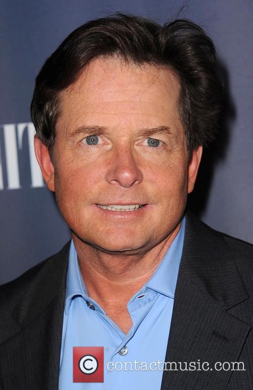 Michael J Fox, The Standard Hotel
