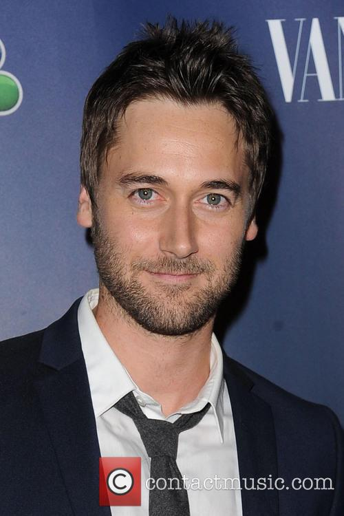 Ryan Eggold, The Standard Hotel