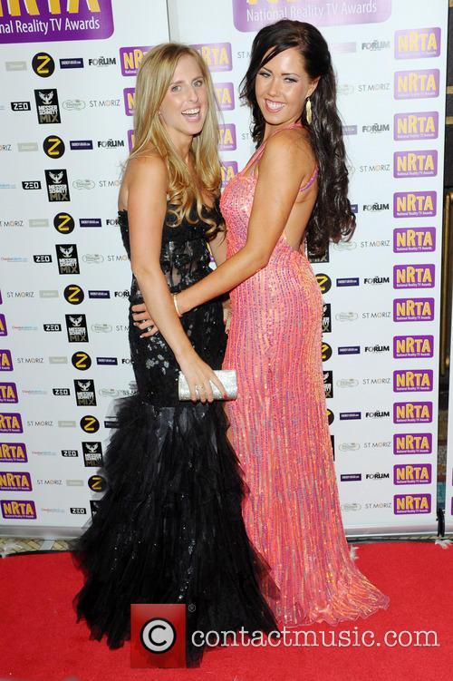 Hayley Pearce and Anna Davis 6