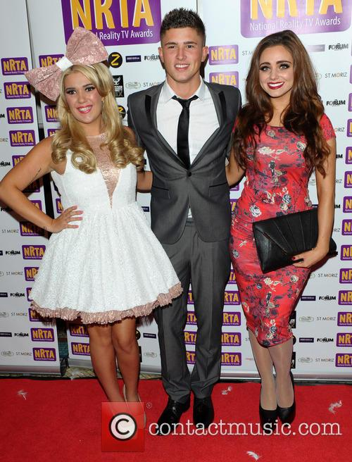 Imogen, Jordan and Jamie Lee 2