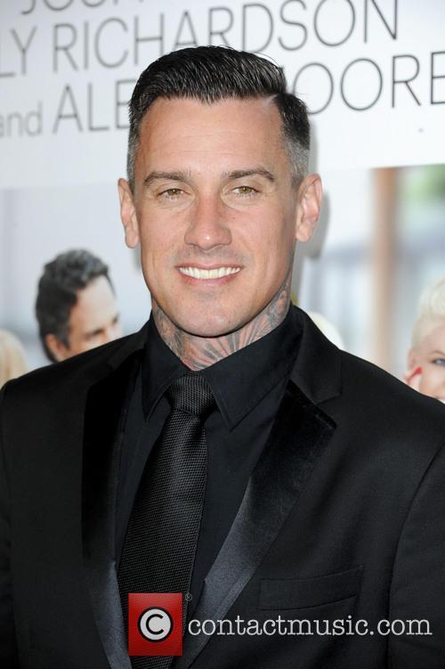 carey hart los angeles premiere of thanks 3870002