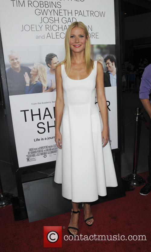 gwyneth paltrow los angeles premiere of thanks 3869995