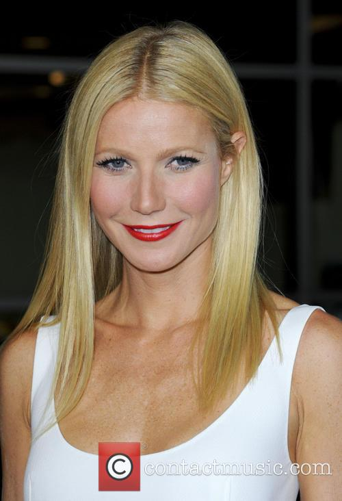 Gwyneth Paltrow uncoupling ceremony