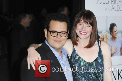 Josh Gab and Bryce Dallas Howard 3