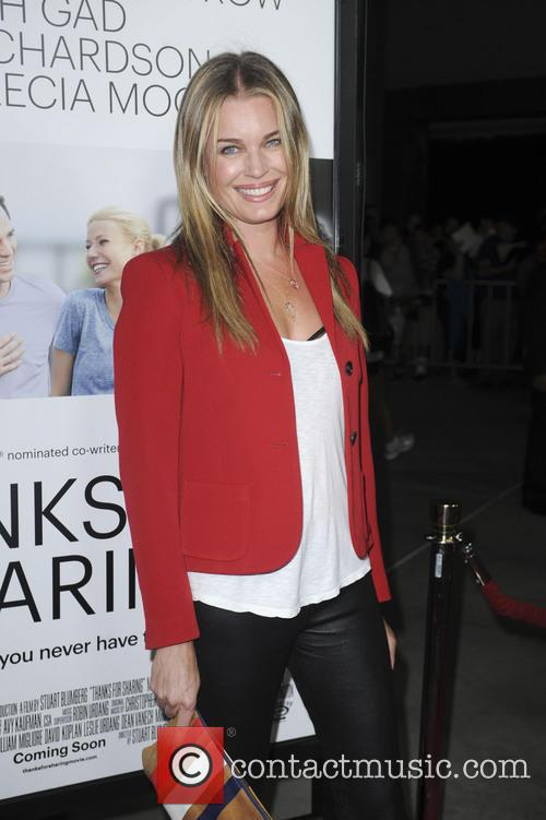 Los Angeles Premiere Of 'Thanks For Sharing'