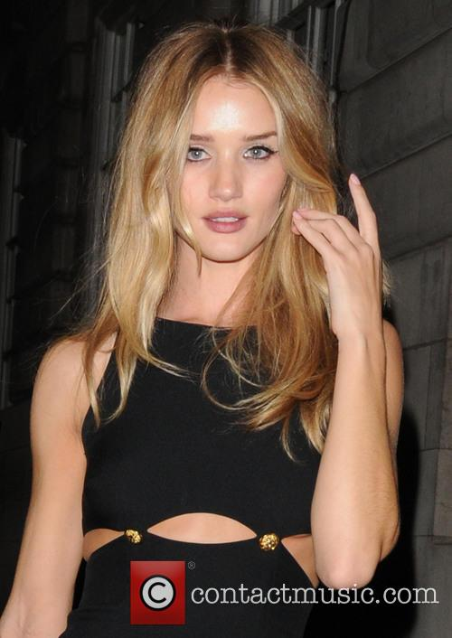 Rosie Alice Huntington-whiteley 1