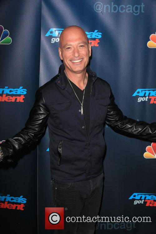 America's Got Talent and Howie Mendel 3