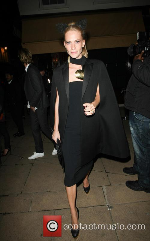 'AnOther Magazine' Party