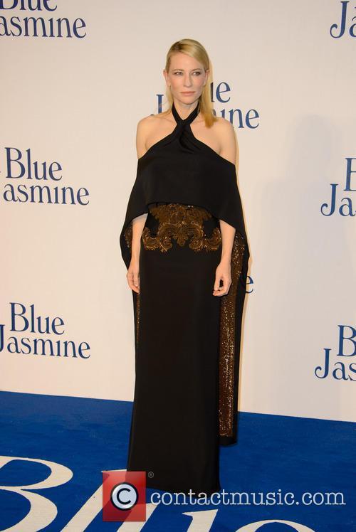 Cate Blanchett 50
