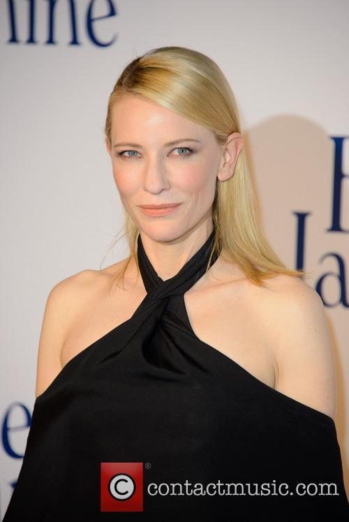 Cate Blanchett 51