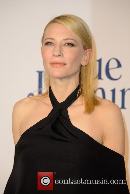 Cate Blanchett 52