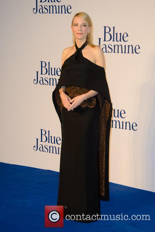 cate blanchett blue jasmine uk film premiere 3871265