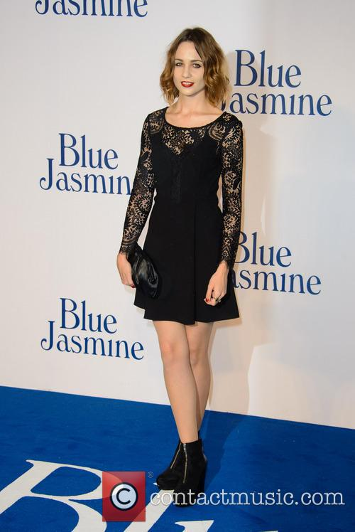 tuppence middleton blue jasmine uk film premiere 3871254