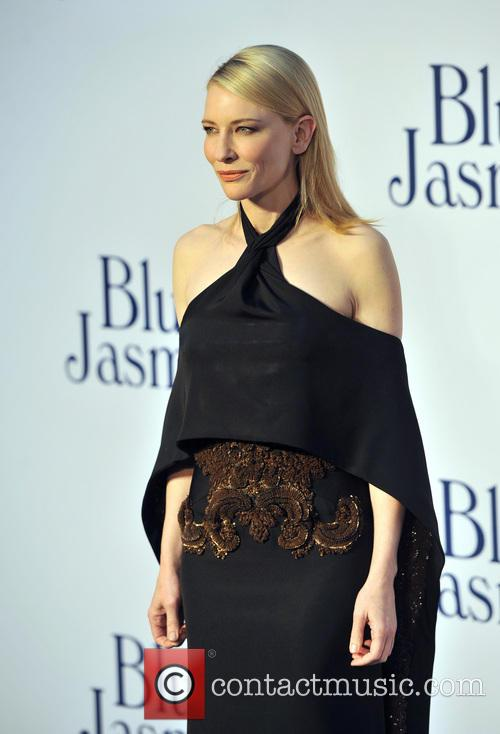 Cate Blanchett, Odeon West End