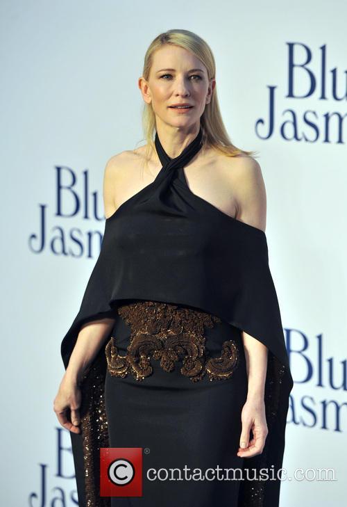 cate blanchett blue jasmine uk film premiere 3871224