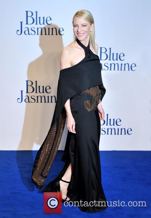 cate blanchett blue jasmine uk film premiere 3871228