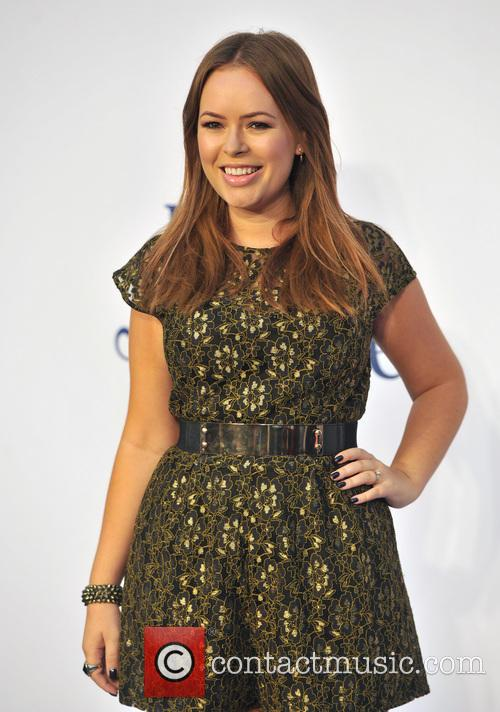 Tanya Burr, Odeon West End