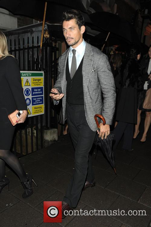 david gandy celebrities at the harpers bazaar 3871562