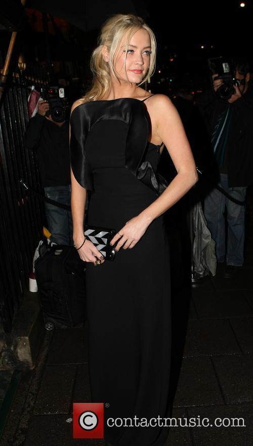 laura whitmore celebrities at the harpers bazaar 3871287