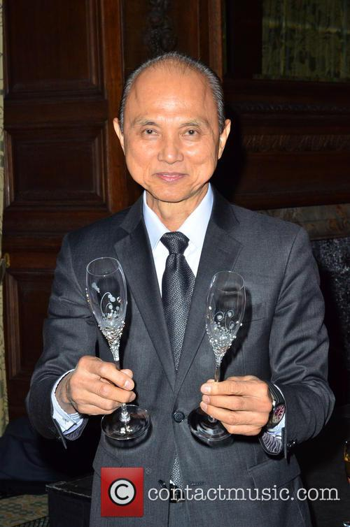 Jimmy Choo Malaysian Champagne Reception