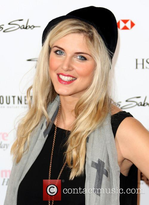 ashley james marie claire 25th birthday celebration 3871123